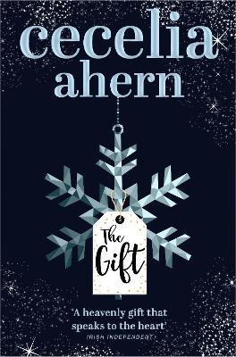 The Gift - Ahern, Cecelia