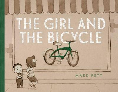 The Girl and the Bicycle -