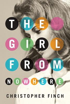 The Girl from Nowhere - Finch, Christopher