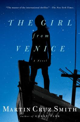 The Girl from Venice - Smith, Martin Cruz