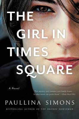 The Girl in Times Square - Simons, Paullina