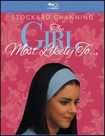 The Girl Most Likely To... [Blu-ray]