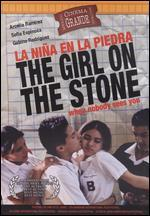 The Girl on the Stone