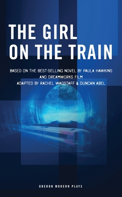 The Girl on the Train - Hawkins, Paula