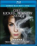 The Girl Who Kicked the Hornet's Nest [DVD/Blu-ray]