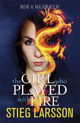 The Girl Who Played with Fire - Larsson, Stieg, and Keeland, Reg (Translated by)