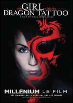 The Girl With the Dragon Tattoo [Bilingual]