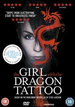 The Girl With the Dragon Tattoo - Niels Arden Oplev