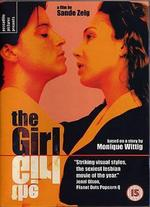 The Girl - Sande Zeig