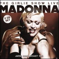 The Girlie Show: Live [Left Field Media] - Madonna