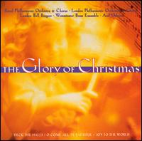 The Glory of Christmas [Sony Special Products] - Various Artists