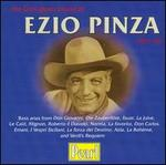 The God-Given Sound of Ezio Pinza