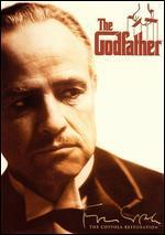 The Godfather [Coppola Restoration]