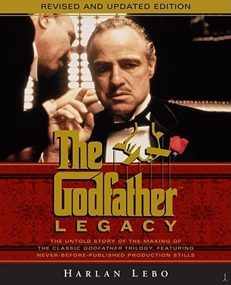 The Godfather Legacy - Lebo, Harlan
