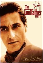 The Godfather Part II [Coppola Restoration]