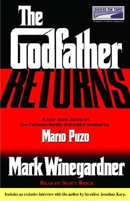 The Godfather Returns - Winegardner, Mark