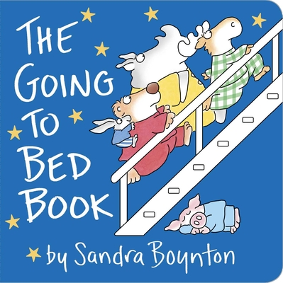 The Going to Bed Book -
