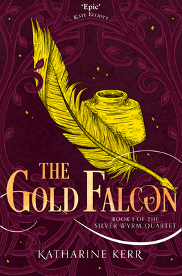 The Gold Falcon - Kerr, Katharine