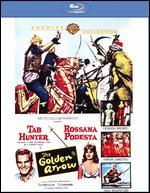 The Golden Arrow [Blu-ray]