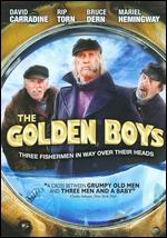 The Golden Boys - Daniel Adams