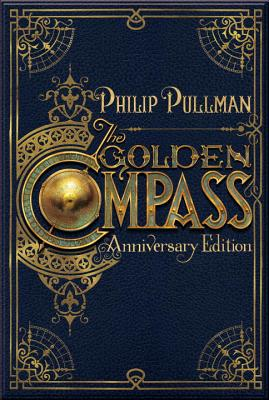 The Golden Compass - Pullman, Philip