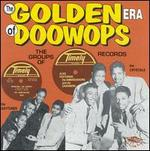 The Golden Era of Doo-Wops: Timely-Luna Records