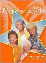 The Golden Girls: Season 05