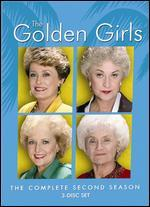 The Golden Girls: The Complete Second Season [3 Discs]