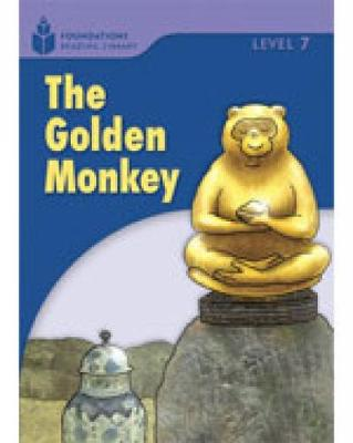The Golden Monkey - Waring, Rob