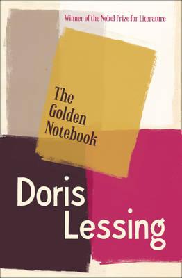 The Golden Notebook - Lessing, Doris