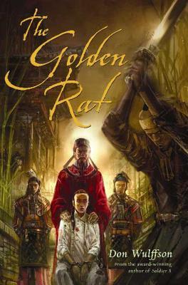 The Golden Rat - Wulffson, Don