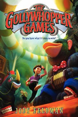 The Gollywhopper Games -