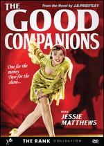 The Good Companions - Victor Saville