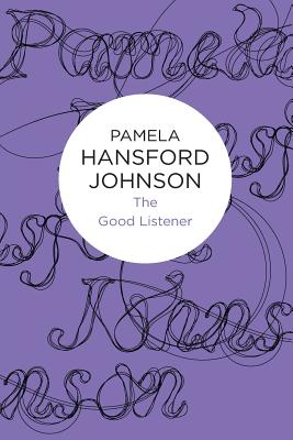 The Good Listener - Johnson, Pamela Hansford