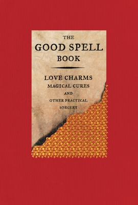 The Good Spell Book - Kemp, Gillian