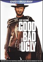The Good, the Bad and the Ugly [DVD/Blu-ray] - Sergio Leone