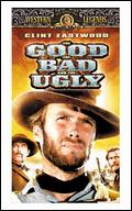 The Good, the Bad, and the Ugly [Special Edition] - Sergio Leone