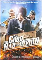 The Good, the Bad, the Weird - Kim Jee-Woon