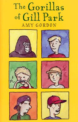 The Gorillas of Gill Park - Gordon, Amy