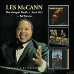 The Gospel Truth/Soul Hits/McCanna