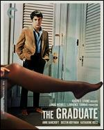 The Graduate [Criterion Collection] [Blu-ray]