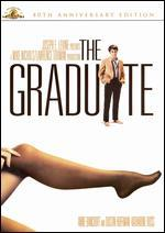 The Graduate [WS] [40th Anniversary Collector's Edition]