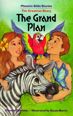 The Grand Plan: The Creation Story - Courtney, Claudia