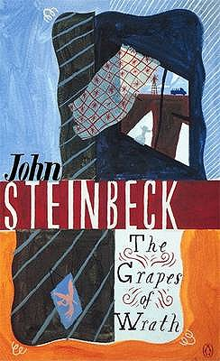 an analysis of the epic story of the grapes of wrath by john steinbeck The grapes of wrath by john steinbeck  summary & analysis  the grapes of wrath by john  and tells the story of one oklahoma farm family  steinbeck the.