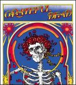 The Grateful Dead (Skull & Roses) [Bonus Tracks]