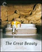 The Great Beauty [Criterion Collection] [2 Discs] [Blu-ray/DVD]