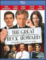 The Great Buck Howard [Blu-ray]