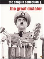 The Great Dictator [2 Discs]