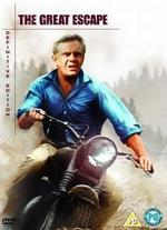 The Great Escape [Definitive Edition] [2 Discs]