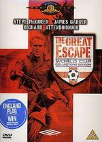 The Great Escape (World Cup Edition)